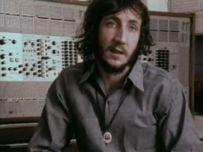 Pete Townshend - Whatever Happened to Tin Pan Alley